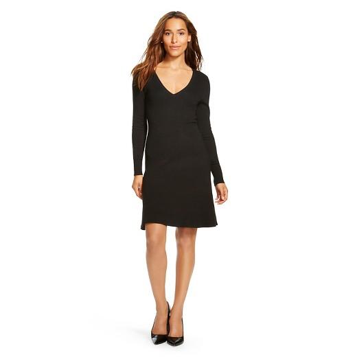 Women's Sweater Dress - Merona™ : Target