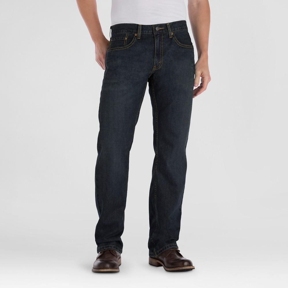 Denizen from Levi's Men's Relax Fit Jeans 285 Boss 36X30, Blue