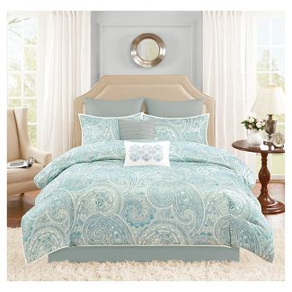turquoise bedding sets queen tar