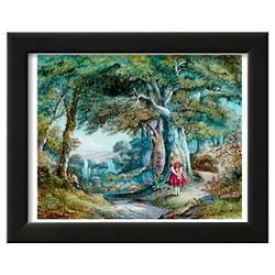 Art.com Alice in Wonderland Art Print