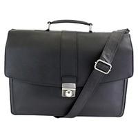 The British Belt Co. Men's Messenger Bag
