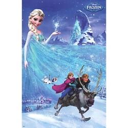 Art.com Frozen One Sheet Poster