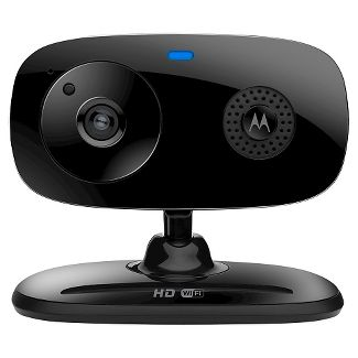 Motorola Wi-Fi Home Video Camera - FOCUS66-B