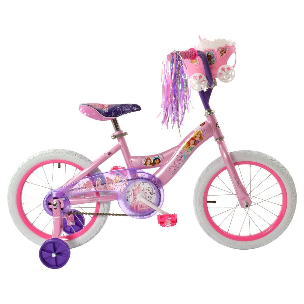 Huffy Disney Princess Bike 16, Pink