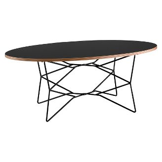 Oval Coffee Tables Table