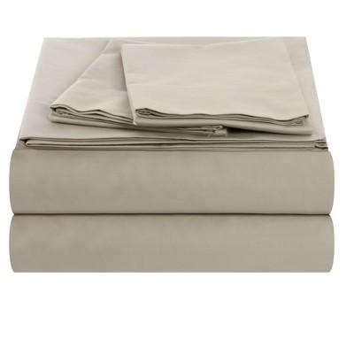 Outlast Temperature Regulating Sheet Set - Linen (Full)