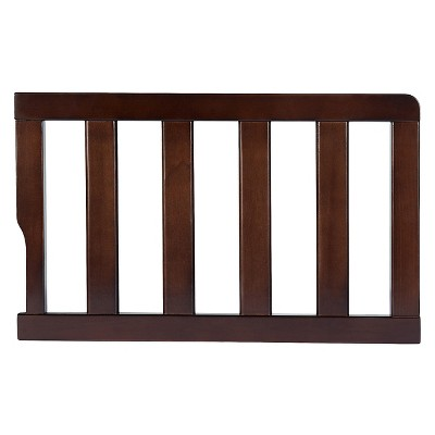 Delta Children® Toddler Guardrail - Clermont - Chocolate