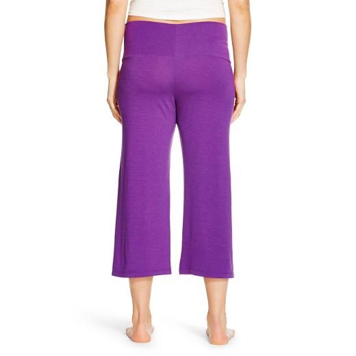 Eve Alexander Women's Maternity Gaucho Pants : Target