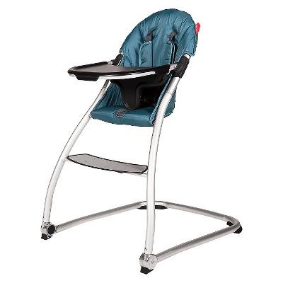 Babyhome Taste High Chair - Sky