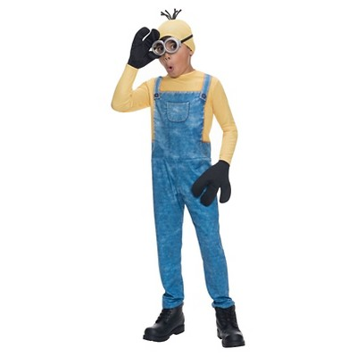 About this item  sc 1 st  Target : youth minion costume  - Germanpascual.Com
