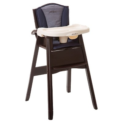 Eddie Bauer Deluxe 3-in-1 High Chair - Twilight Blue
