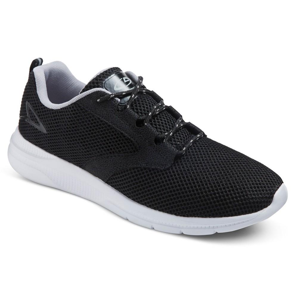 Mens Limit Performance Athletic Shoes - C9 Champion Black 8