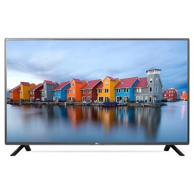 LG 55  Class 1080p 120Hz Flat Panel TV - Black (55LF6000)