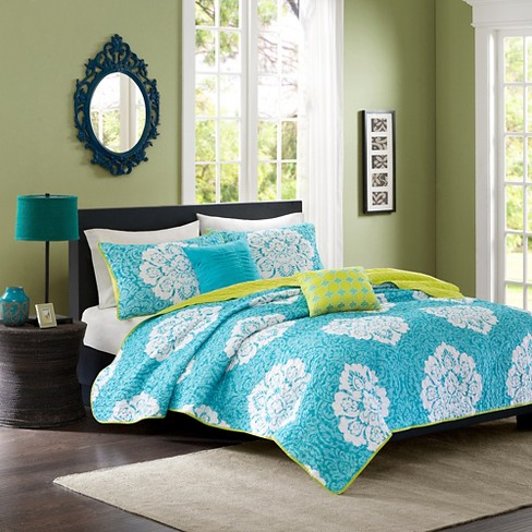 Becca Coverlet Set - image 1 of 3