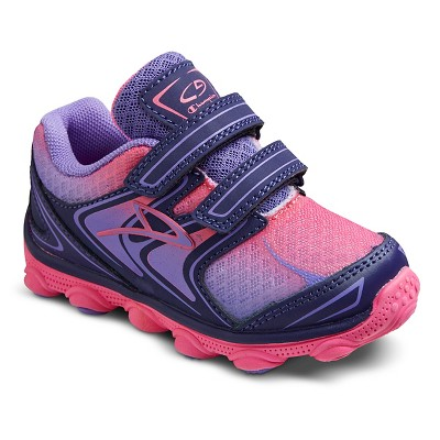 113b7f6ab1d9e Toddler Girls Connect Performance Athletic Shoes C9 Champion® - Purple 11