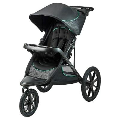 Evenflo® ProComfort Victory Jogger Stroller