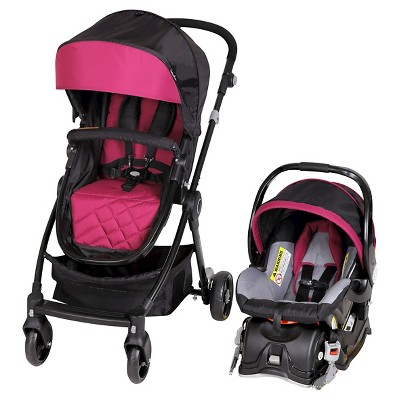 City Clicker Travel System - Wine