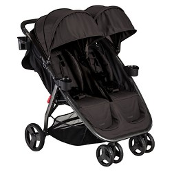 Baby Jogger City Mini Gt Double Stroller Target