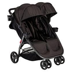 Keenz 7s Double Stroller Wagon Gray Target