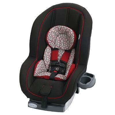 Graco® Ready Ride Convertible Car Seat - Finley