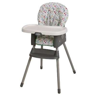 Graco® SimpleSwitch 2-in-1 High Chair - Lambert