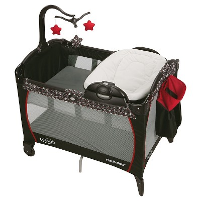 Graco® Pack 'n Play Playard Portable Napper and Changer - Marco