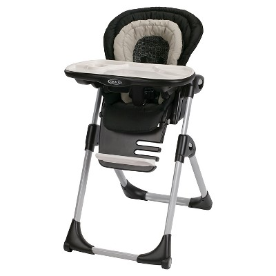 Graco® Souffle High Chair - Pierce