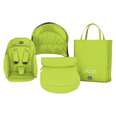 Chicco Urban Stroller Color Accessory Kit - Green