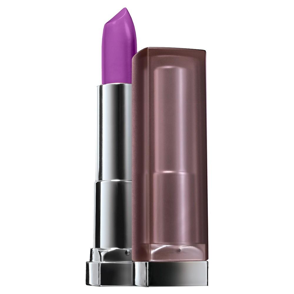 Maybelline Color Sensational Creamy Mattes Lip Color - 681 Vibrant Violet