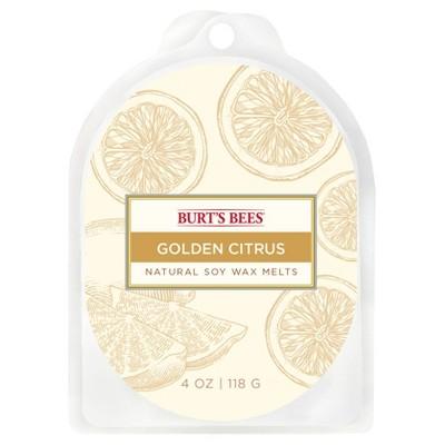 Warmer Melts Golden Citrus 4oz - Burt's Bees®