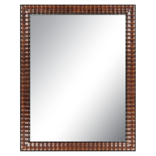 Decorative Wall Mirrors At Target : Round chatwyn decorative wall mirror surya target