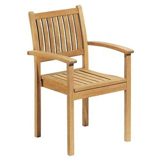 outdoor stackable chairs Target