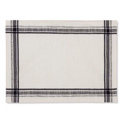 Blue Plaid Placemat - Threshold™