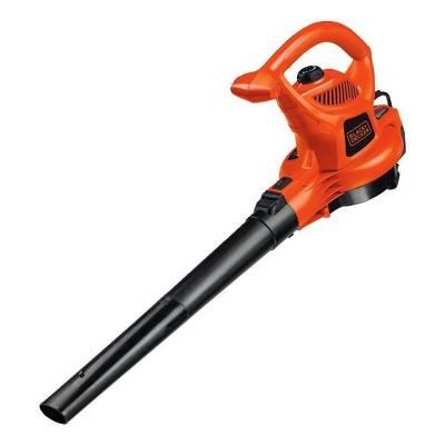 BLACK+DECKER™ 12A Blower/Vacuum/Mulcher - BV3600
