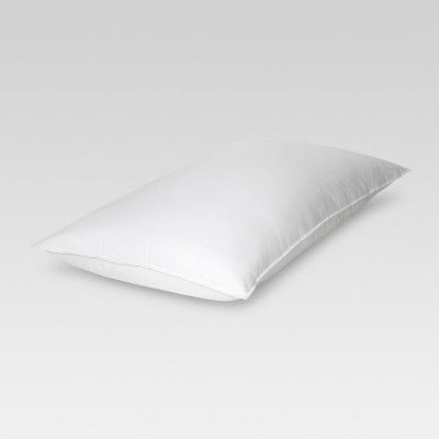 Feather Pillow White (Standard/Queen)- Threshold™