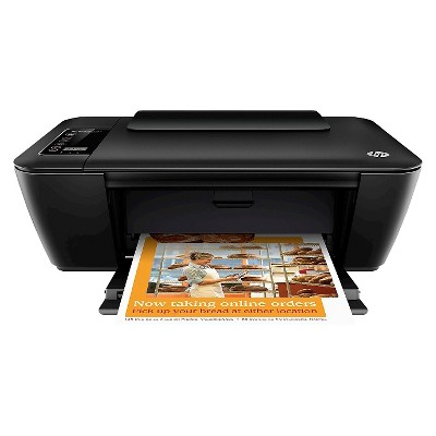 HP Deskjet 2547 All-in-One Printer