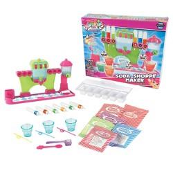 Yummy Nummies Mini Kitchen Magic  Playset - Soda Shoppe Maker