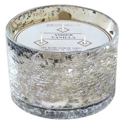 3-Wick Jar Candle Amber Vanilla 16.2oz - THE COLLECTION by Chesapeake Bay Candle®