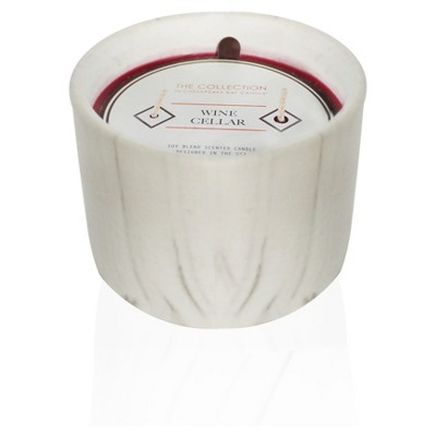 2-Wick Jar Candle Wine Cellar 10oz - THE COLLECTION by Chesapeake Bay Candle®