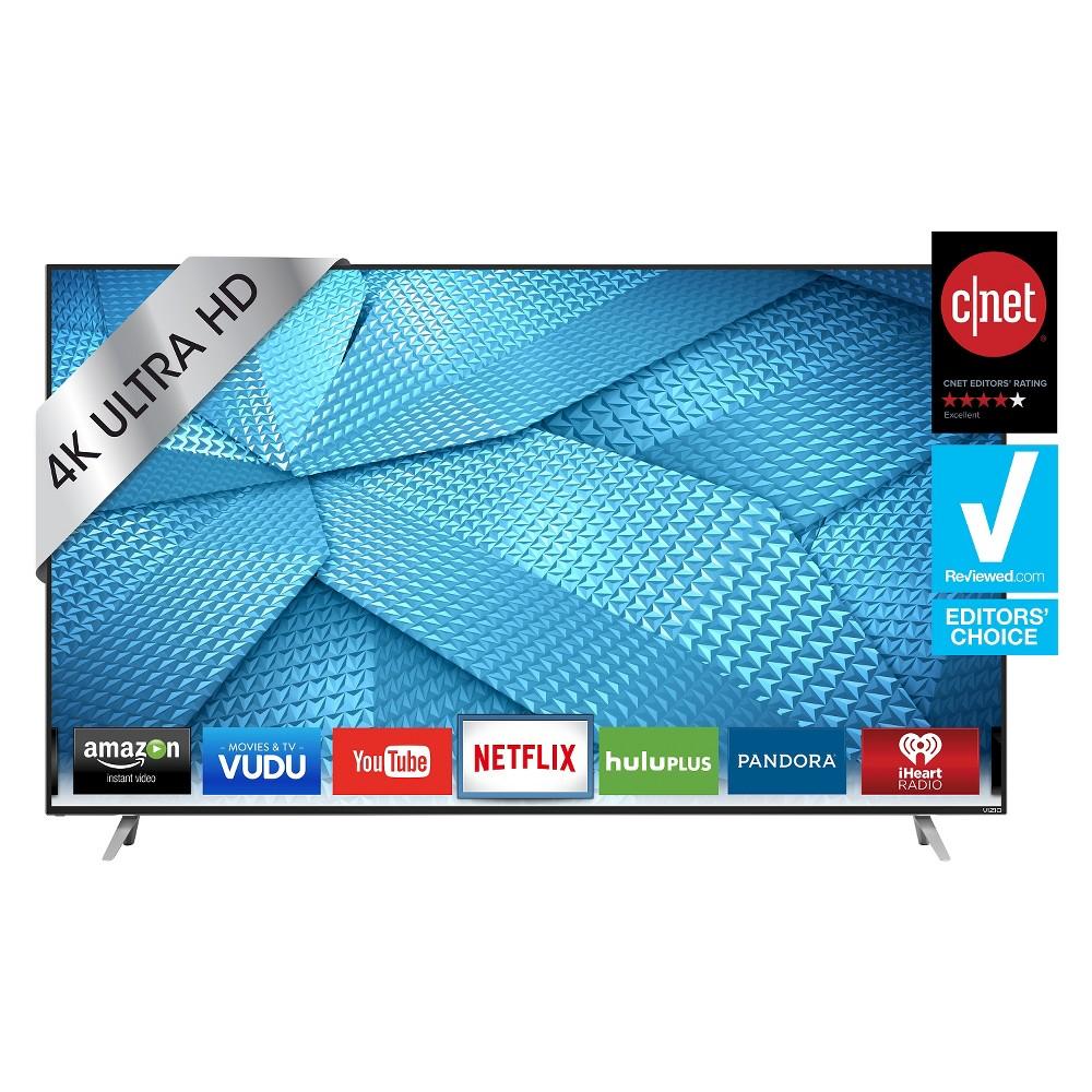 Vizio 49 Class 4K 2160p 120Hz Ultra HD Full-Array Led Smart TV - Black (M49-C1)