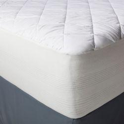 Sunbeam 174 Slumberrest Premium Quilted Mattress Pad Target