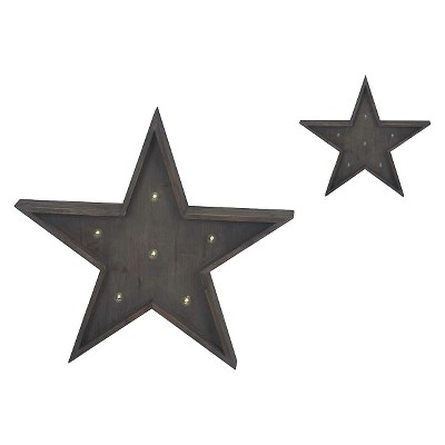 Star Marquee 23 x23