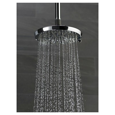 Great Peerless 3 Setting Rain Can Showerhead Chrome Peerless Target
