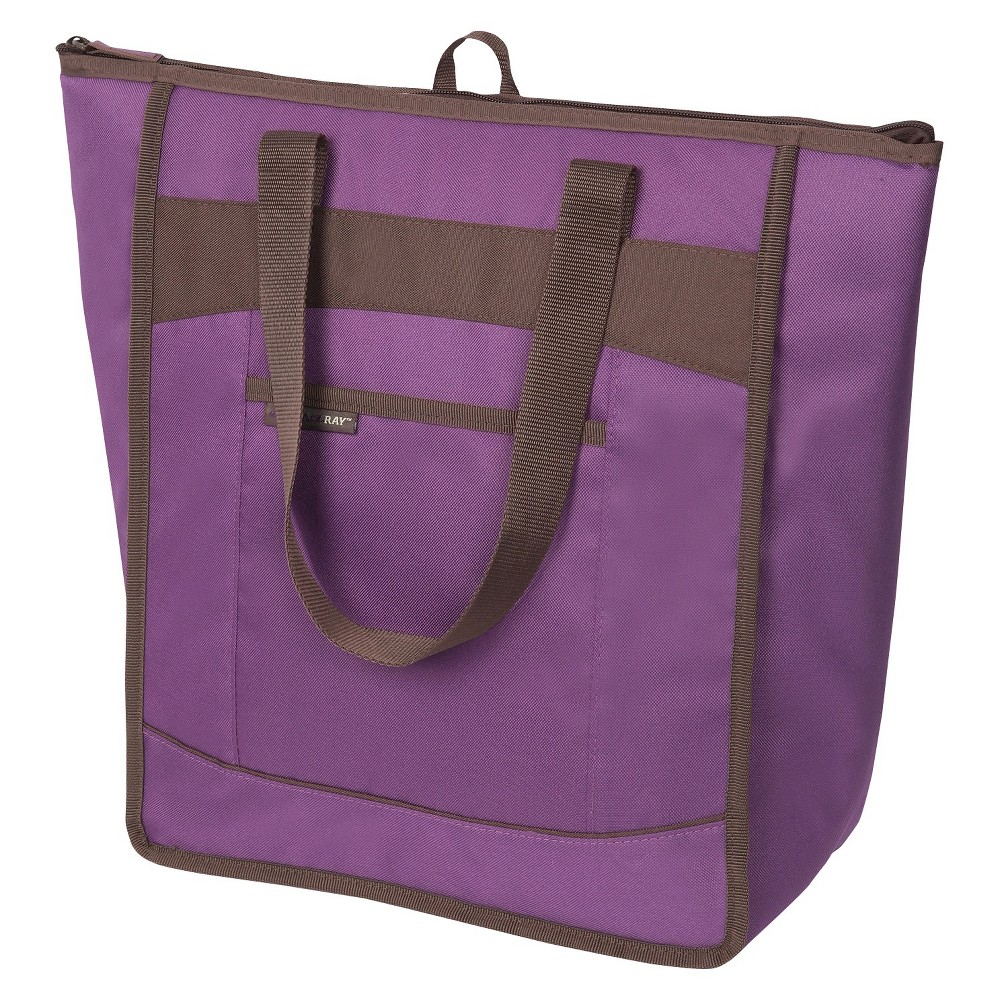 Rachael Ray Chillout Thermal Tote - Purple