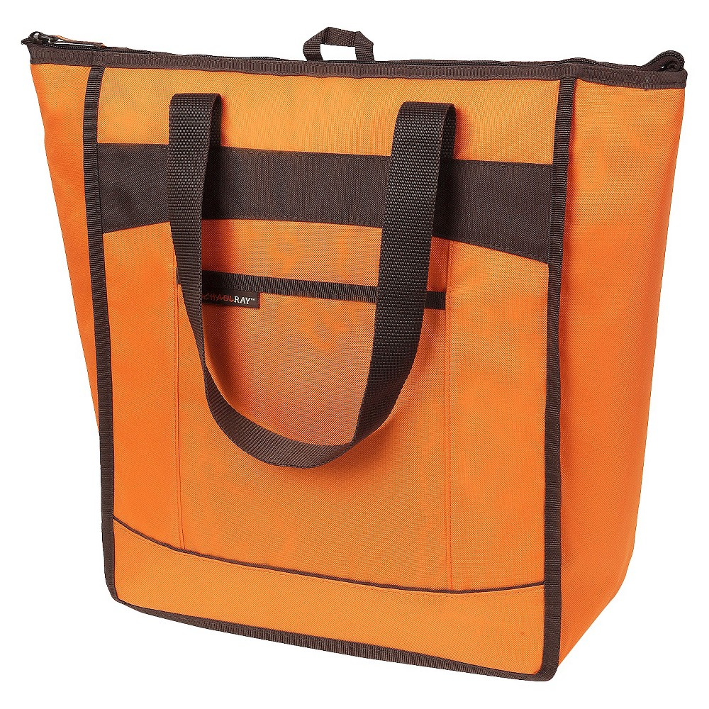 Rachael Ray Chillout Thermal Tote - Orange, Pumpkin