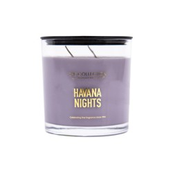 Jar Candle Havana Nights 13oz - THE COLLECTION by Chesapeake Bay Candle®