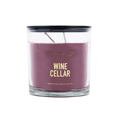 Jar Candle Wine Cellar 13oz - Chesapeake Bay Candle