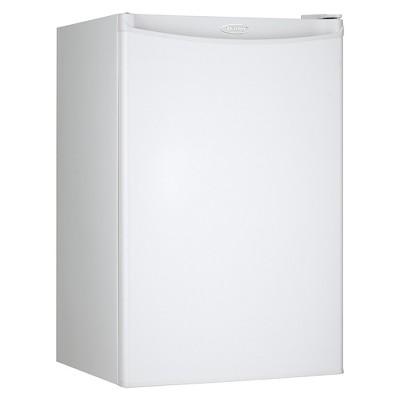 ft upright freezer white dufm032a1w - Upright Freezers