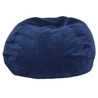 Circo Herringbone Bean Bag