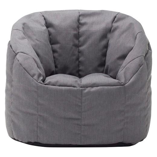 Small Bean Bag Club Chair Pillowfort Tar